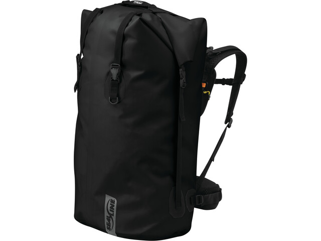 SealLine Black Canyon Mochila 115L, black